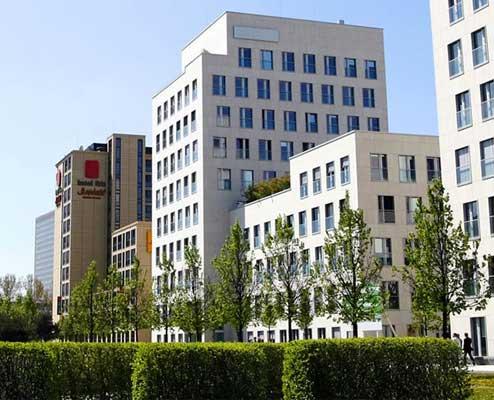 Ihr Hausmeisterservice in München und Umgebung