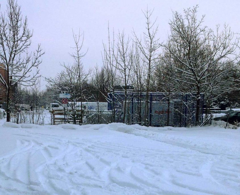 Winterdienst Hausmeistervice