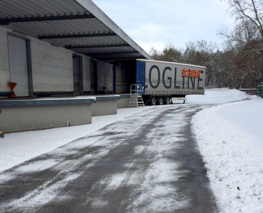 Winterdienst Hausmeisterservice München